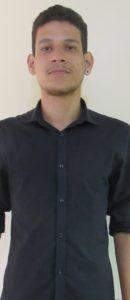 Lucas Lima - Auxiliar de escritório
