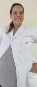 Andreia Rafael - Ortodontia