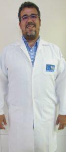Dr. Joari Marques - Clínico geral