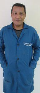 Dr. Josinaldo Alexandre - Dentista protesista