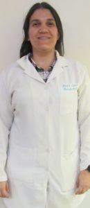 Dra. Flavia Lurati - Periodontista