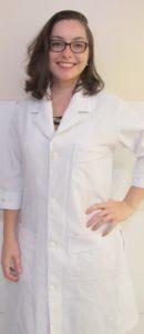 Dra. Hélen de Oliveira - Dentista protesista