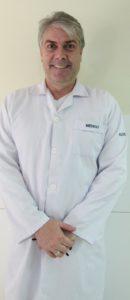 Dr. Ricardo Rezende - Geriatra e clínico geral