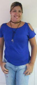 Aline Garcez - Fonoaudióloga