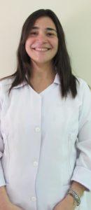 Dra. Luciana Blanco - Periodontista
