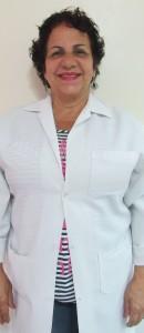 Dra. Marília Vereza - Ginecologista