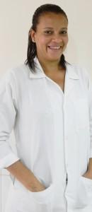 Luciene Silva – Auxiliar de dentista