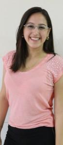 Hellen Badini - Assistente administrativo