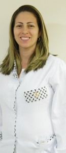 Dra. Érica Santto - Ortodontista